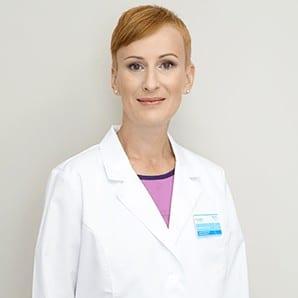 Уланова Вероника - репродуктолог