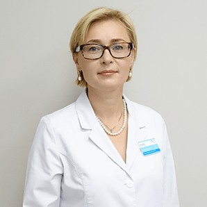Врач репродуктолог Стрелко Галина