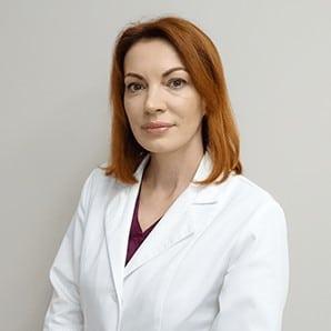 Парполей Каролина - репродуктолог