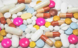 Витамины для мужского здоровья