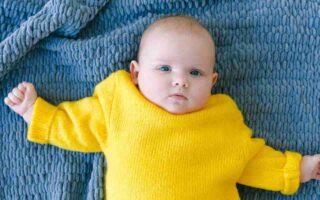 Рождение после 27 лет ожидания в криобанке