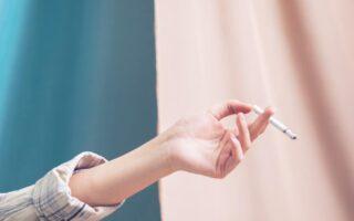 Курение и бесплодие