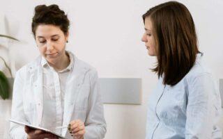 Подготовка к приему гинеколога
