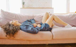Причины сильных менструальных болей