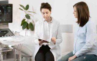 ОРВИ и беременность
